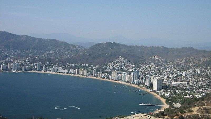 Acapulco • Mexico