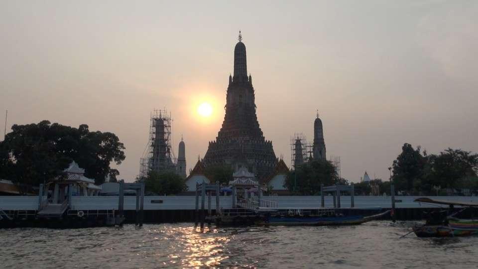 Bangkok Thailand 2015 v5.4