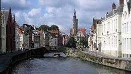 Bruggewasser