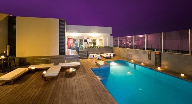 Radisson Hotel Decapolis