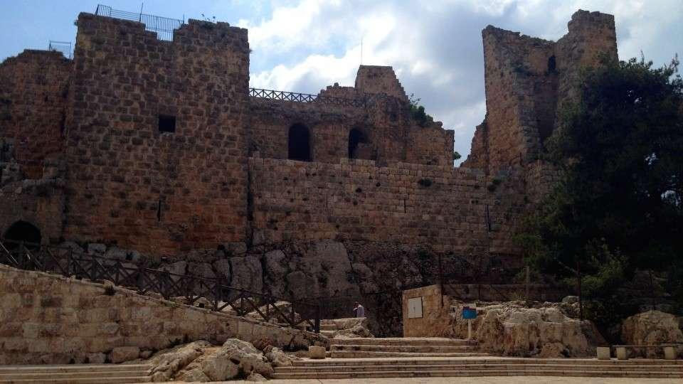 Jordan – Ajlun 2014 – 3