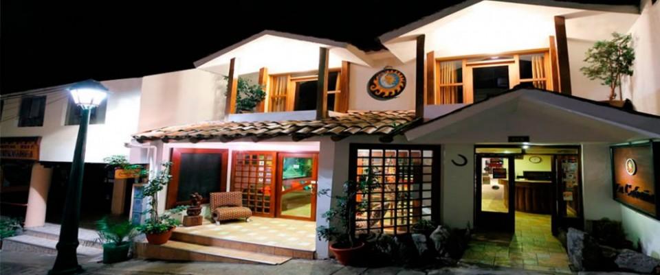 La Cabana Machu Picchu Hotel