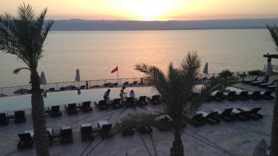 Möevenpick Resort and Spa Dead Sea