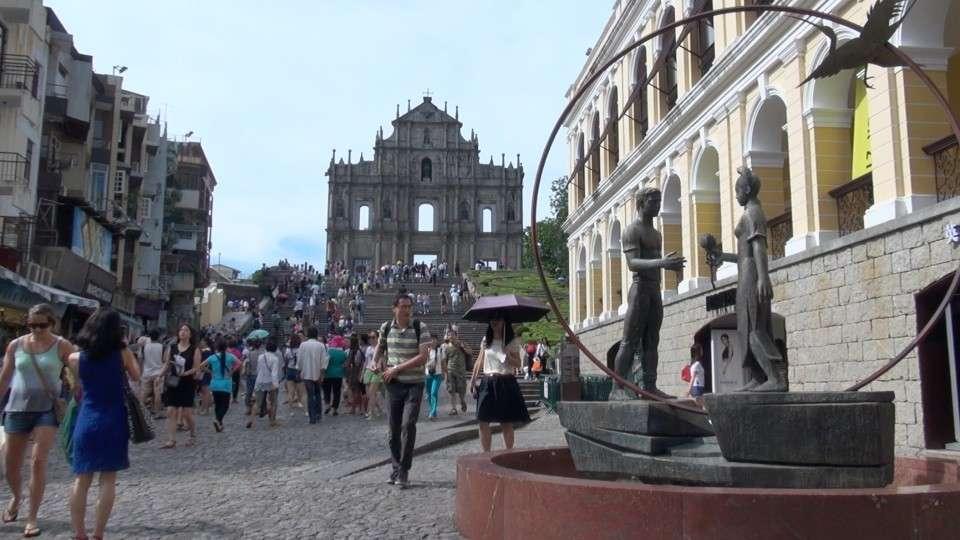 Macau 2014-1
