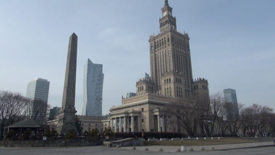Warsaw • Poland