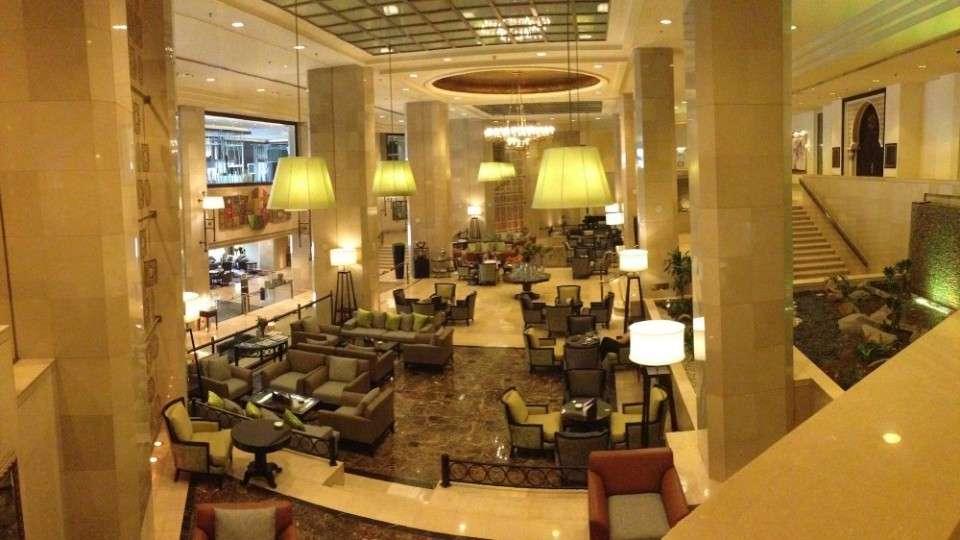 Amman Hotel Venezia