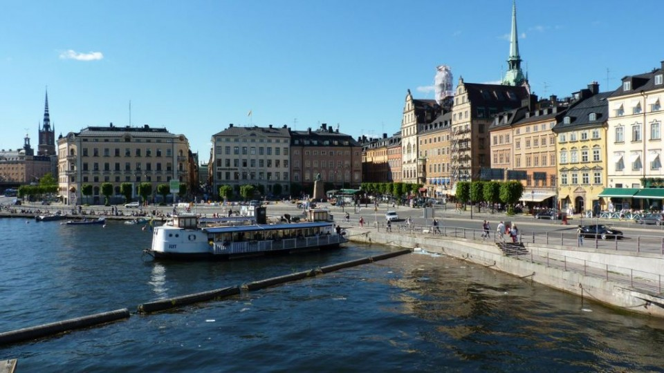 Stockholm • Sweden