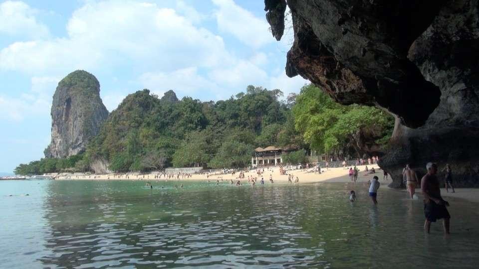 Rai Leh • Thailand