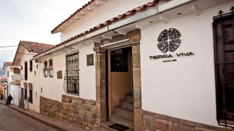 Tierra Viva Cusco Plaza Hotel