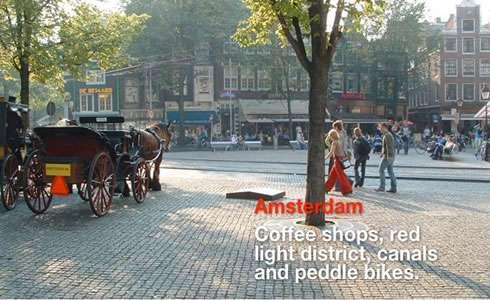 Amsterdam • Netherlands