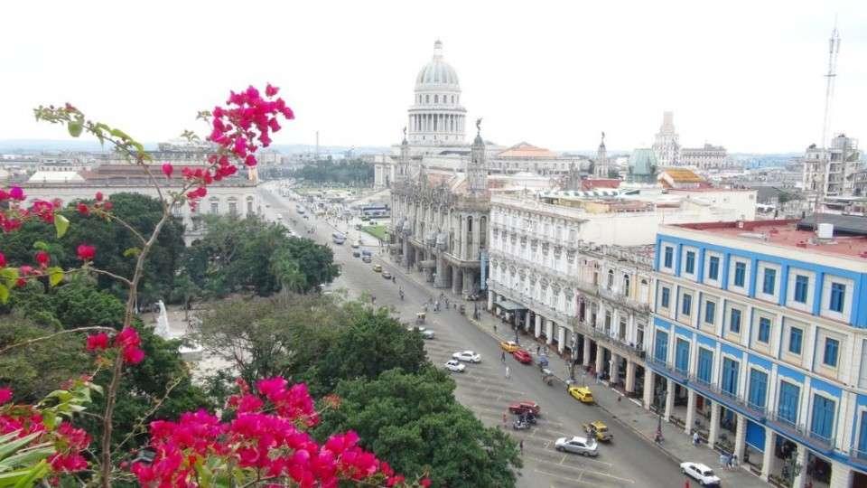 Havana • Cuba
