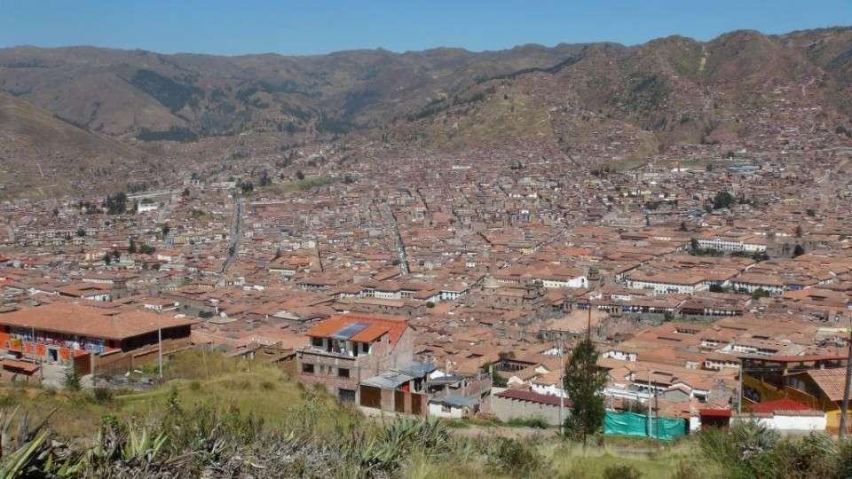 Cusco • Peru