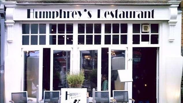 Humphrey's Restaurant