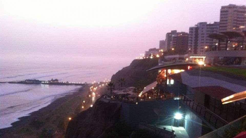 Lima • Peru