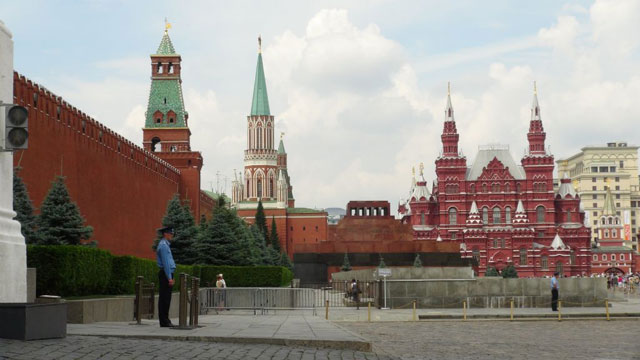 Moscow • Russia