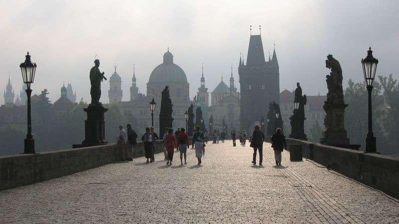 Prague • Czech Republic
