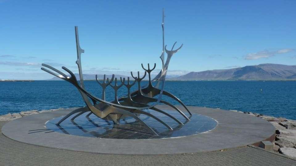 Reykjavik • Iceland
