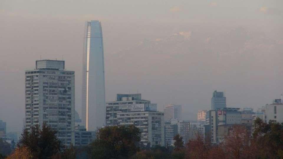 Santiago • Chile
