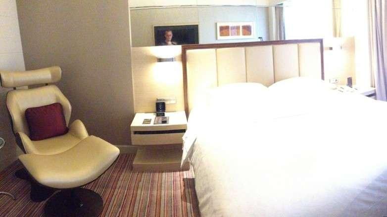Sheraton Hong Kong Hotel and Towers