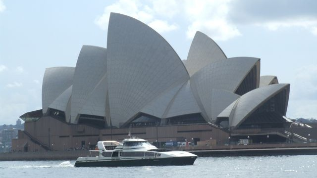 Sydney Down Under • Australia