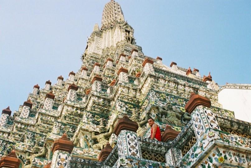 Bangkok • Thailand