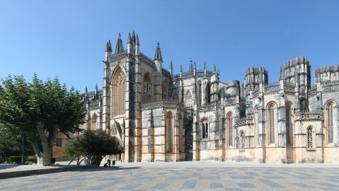Batalha_monastery