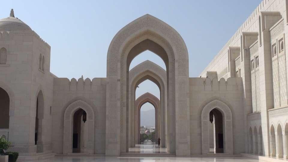 Muscat – Oman