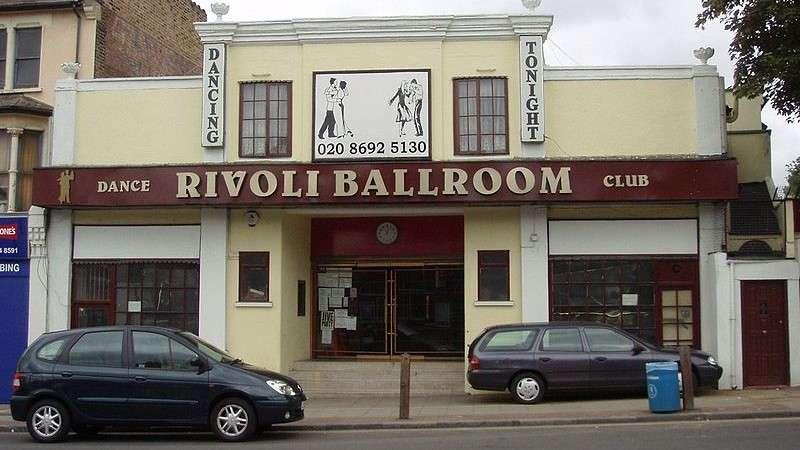 Rivoli Ballroom Brockley