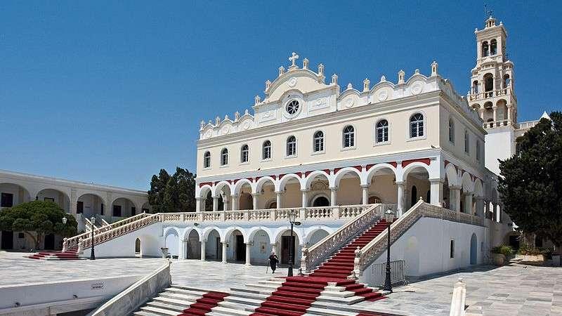 Tinos • Greece
