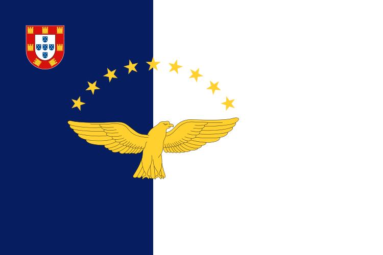 Azores (Açores)