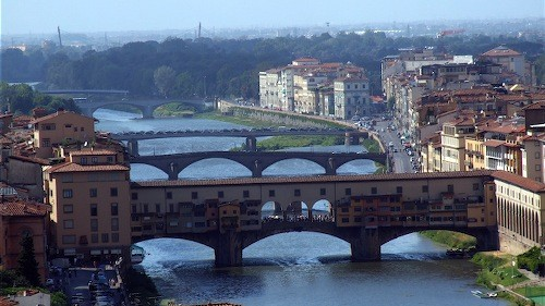 Florence • Italy 2008