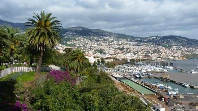 Funchal • Portugal