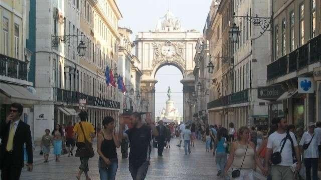 Lisbon • Portugal