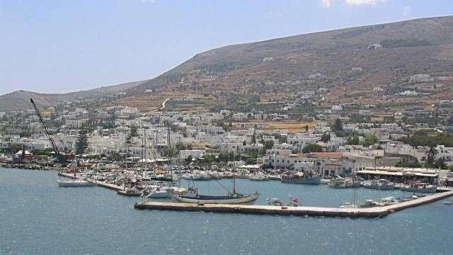 Paros • Greece