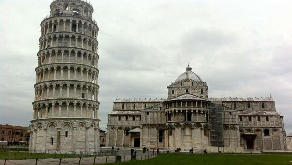 Pisa • Italy