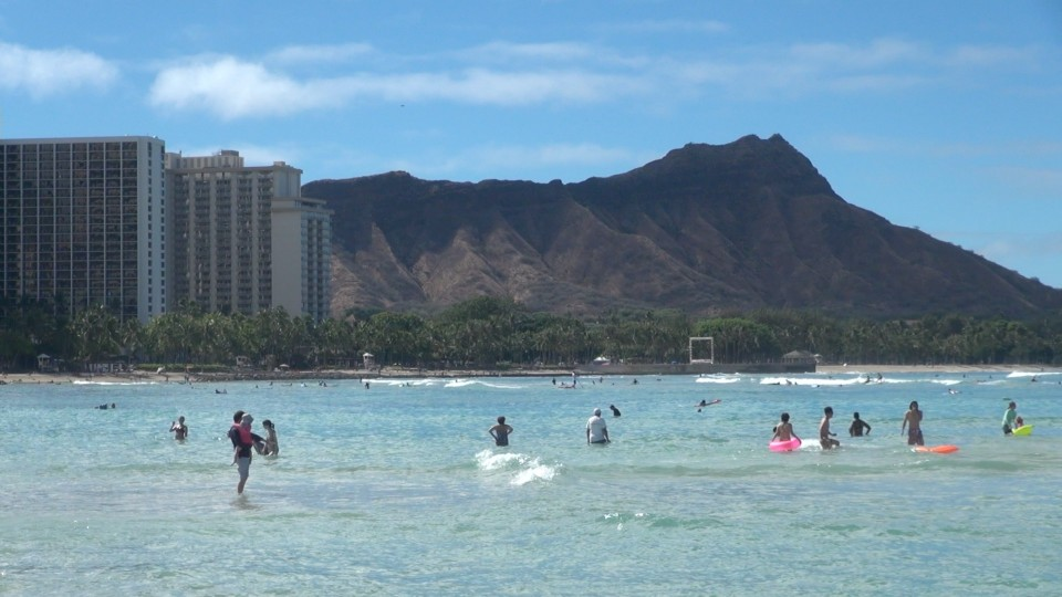 USA - Honolulu 2015 2