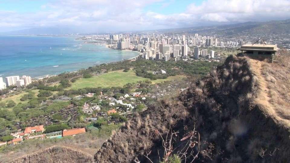 USA - Honolulu 2015 3