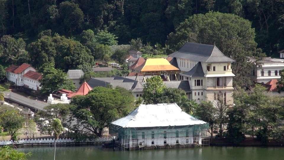 Sri Lanka – Kandy