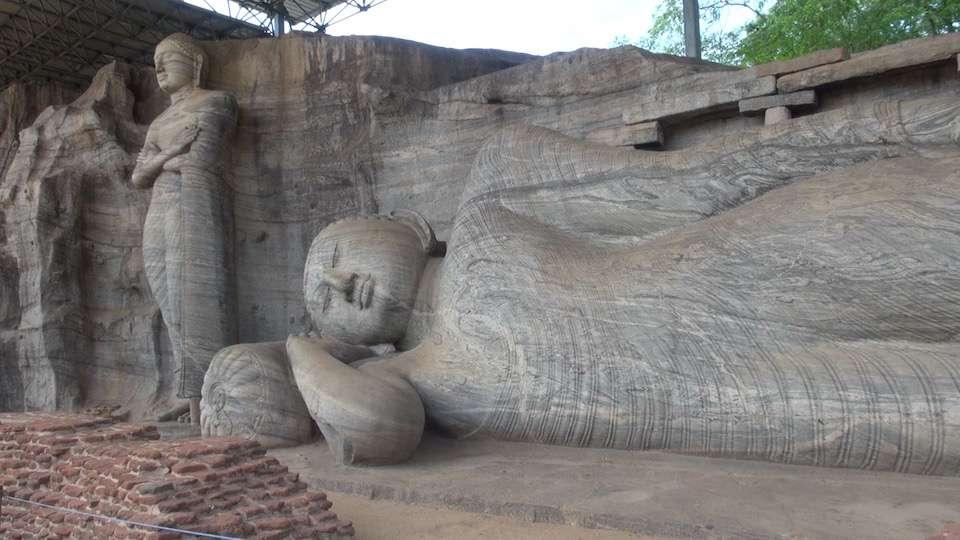 Sri Lanka – Polonnaruwa 6