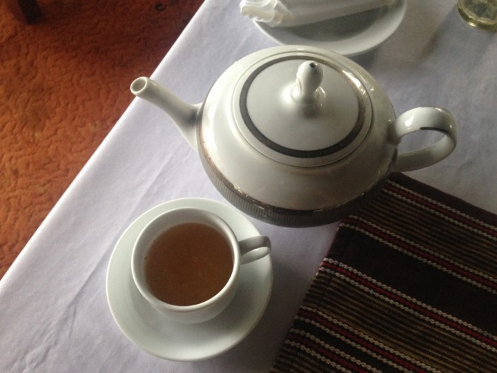 This is not tea – no alcohol on Poya day in Sri Lanka