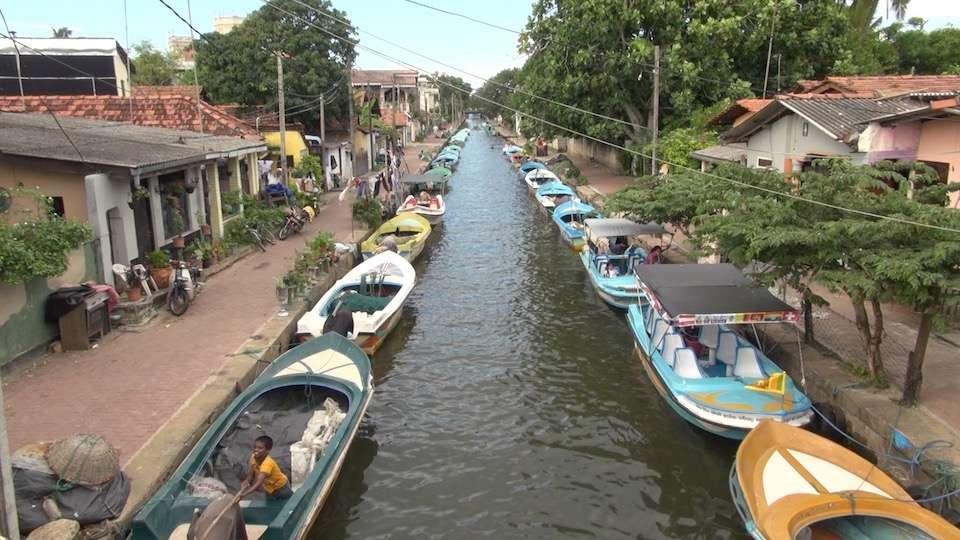 Negombo – Sri Lanka