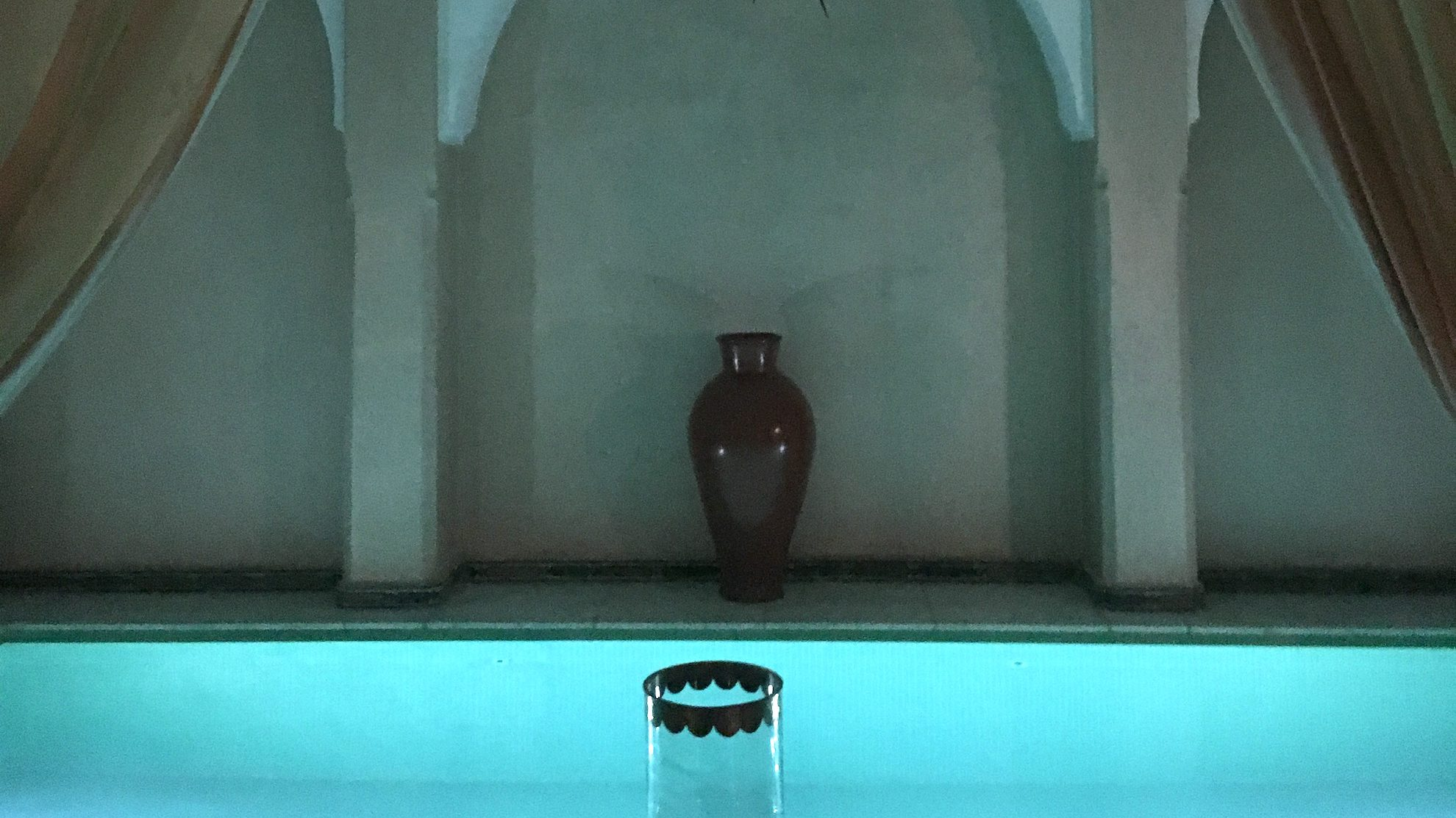 Morocco – Marrakech – Riad Dar Anika-48