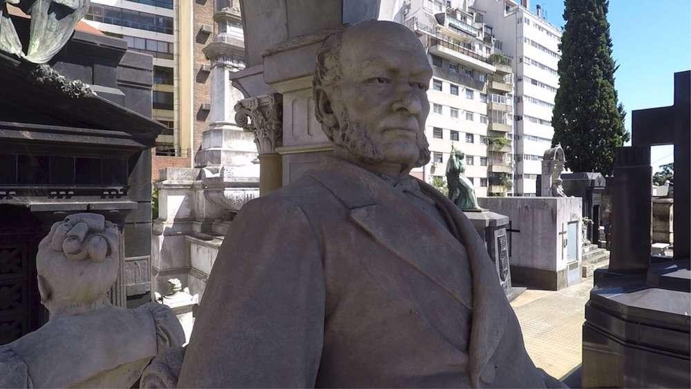 Salvador María del Carril