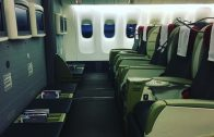 TAM Airlines Business Class