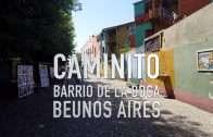 Caminito – Barrio de La Boca 3