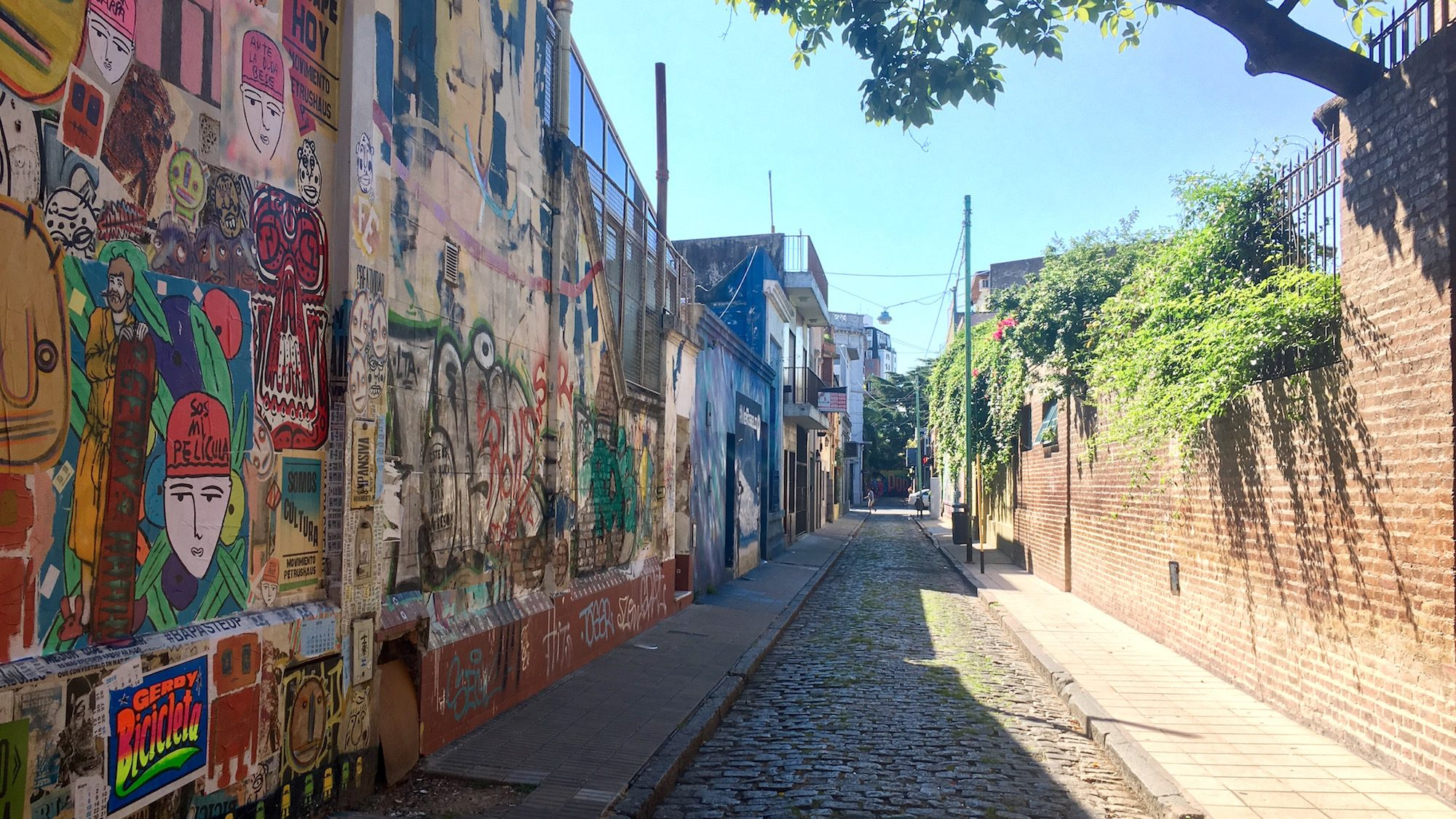 A Walk In Palermo Buenos Aires Joejourneys