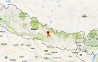 Nepal – Google Maps
