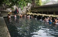 Tirta Empul – Holy Water Temple