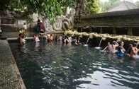 Tirta Empul – Holy Water Temple