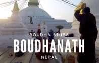 Boudha Stupa Boudhanath